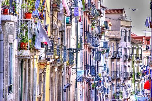 Lisboa, Bairro Alto