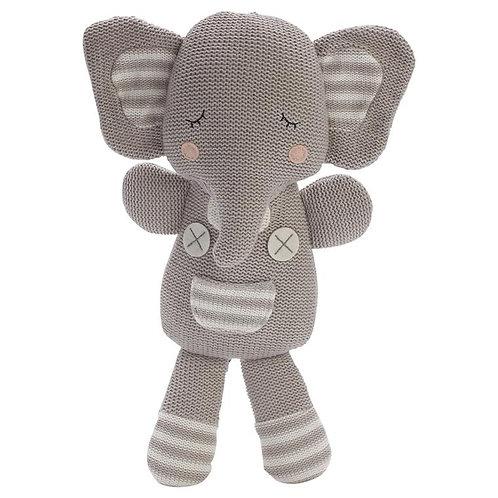 Cameron-Theodore Elephant