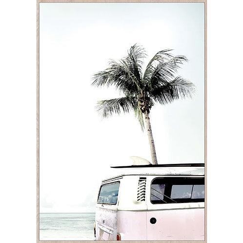 Beach Combi Days