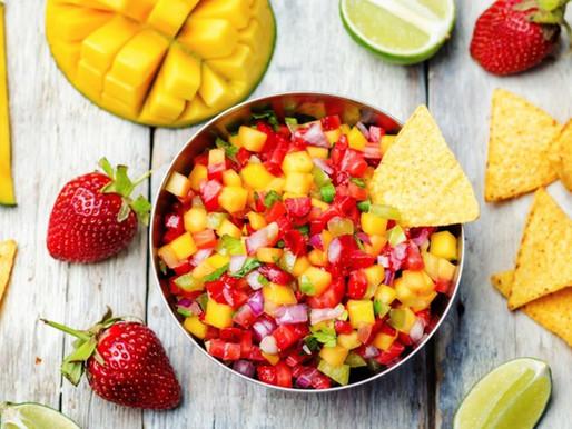8 astuces pour célébrer les fraises en cuisine