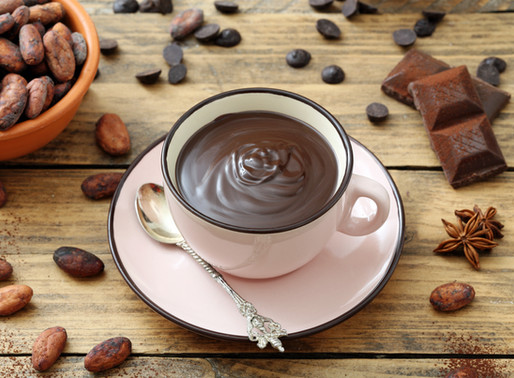 7 fondues au chocolat sans recette pour adultes seulement