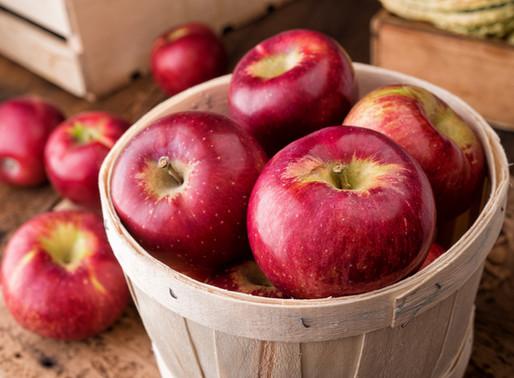 6 façons originales de cuisiner les pommes