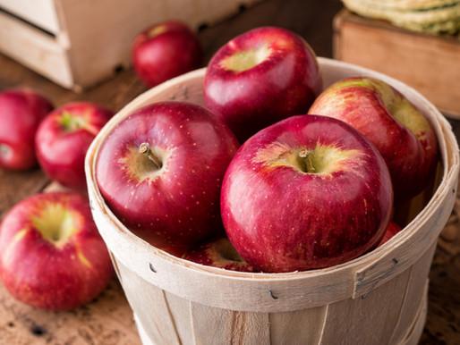 8 façons originales de cuisiner les pommes
