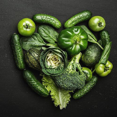 Savoir cuisiner les légumes verts