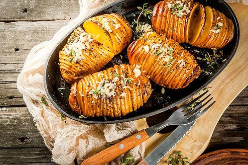 Merveilleuses patates: les astuces qui changent tout!