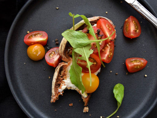 9 idées pour sublimer le sandwich aux tomates