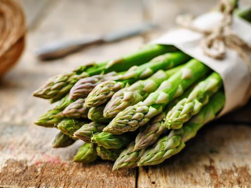 6 façons délicieuses de cuisiner les asperges