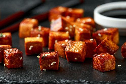 Savoir cuisiner le tofu