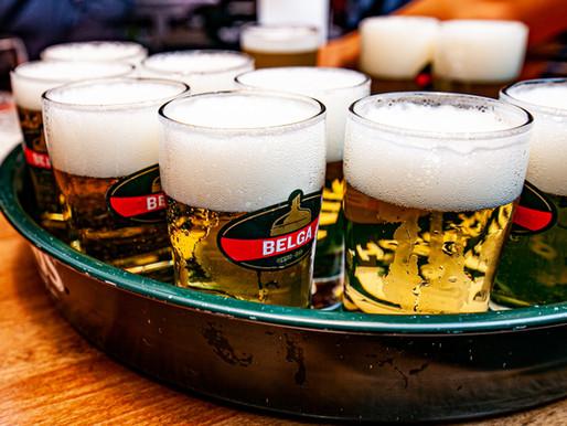 Accords mets et bières: quelques principes de base
