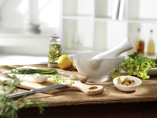 10 changements à apporter pour cuisiner mieux dès maintenant