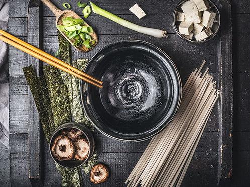 Découvrir et comprendre l'umami, le 5e goût!