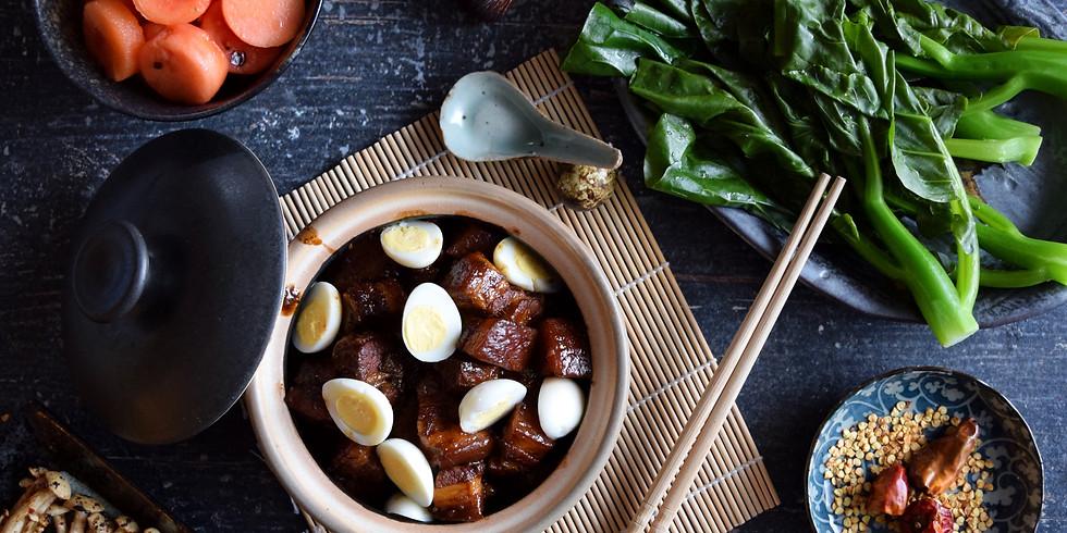 Saveurs d'Asie: déguster et comprendre les plus belles saveurs asiatiques