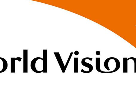 Three W's: Water, Washington, and World Vision