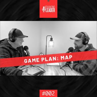 GAME PLAN - Map | ALP002