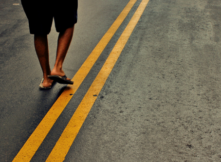 Run, Walk, or Crawl?