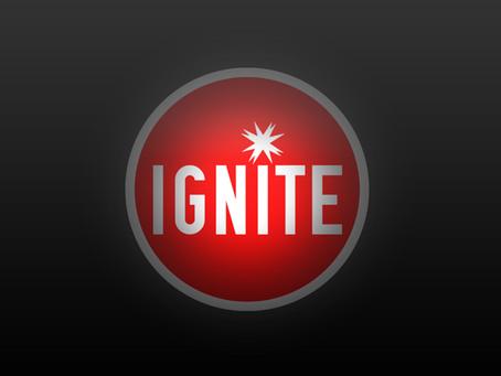 IGNITE: Prayer Partnership
