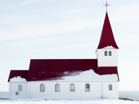 Who's talking about your church? (part 1)