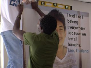 World Refugee Day 2014 in San Diego