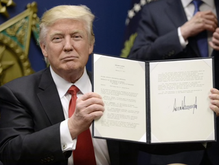 Refugee Ban 1 Year Later - Everything you need to know