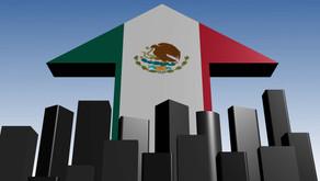 México, economía, crecimiento, distribución y poder