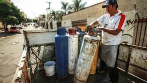 El mercado oligopólico del gas LP en México. ¿Una empresa del Estado lo podrá corregir?