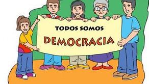 México una de las democracias más caras del mundo. Se vale exigir más