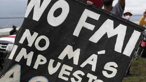 La política fiscal y el dilema de subir impuestos para crecer más. ¿México debe subir impuestos?