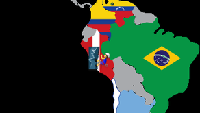 América Latina sus graves problemas y México qué