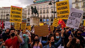La energía eléctrica debe operar con precios bajos; lo contrario sería una gran irresponsabilidad