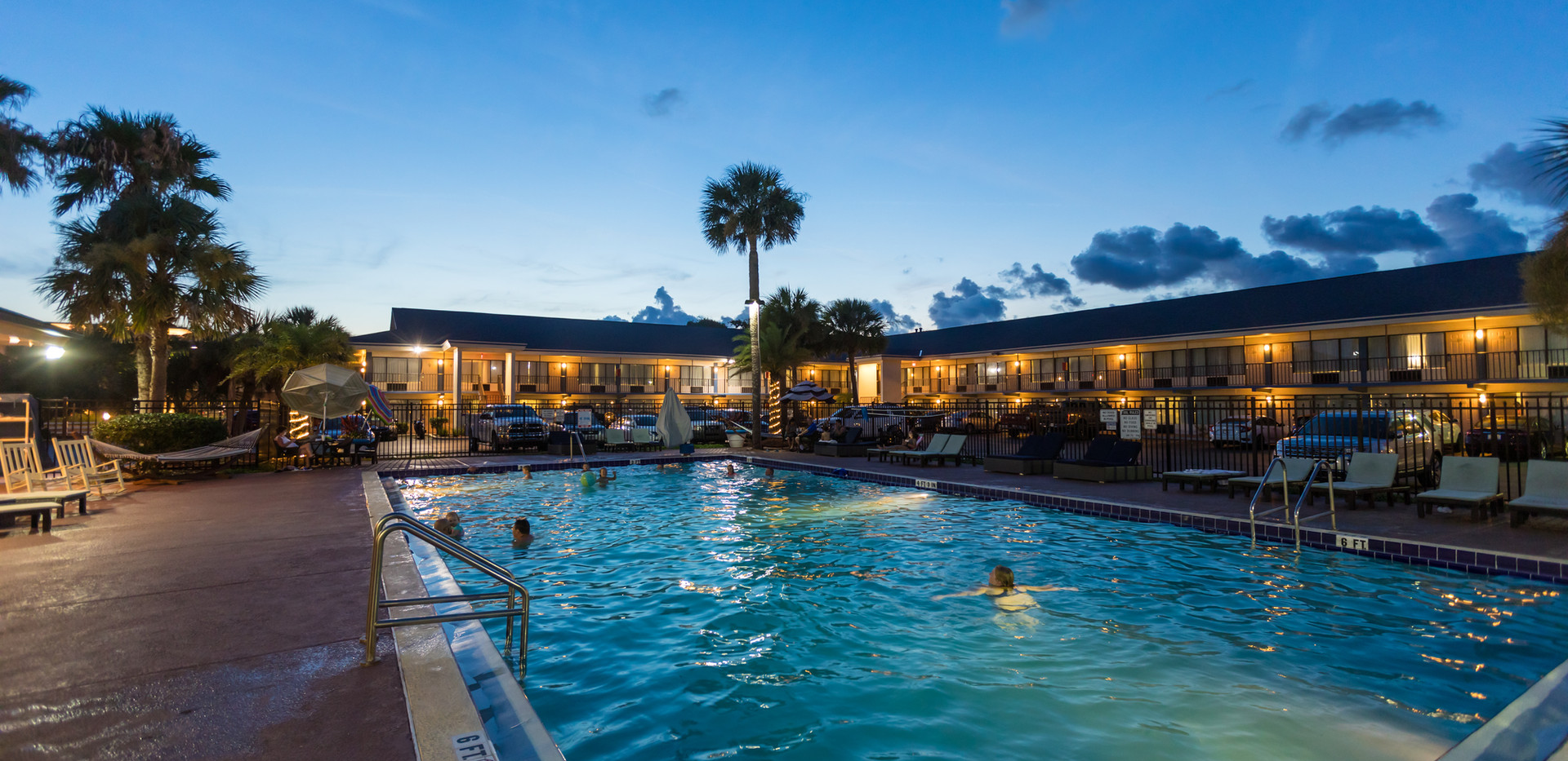 2019 Ocean Coast Hotel Rooms 095A - Dere