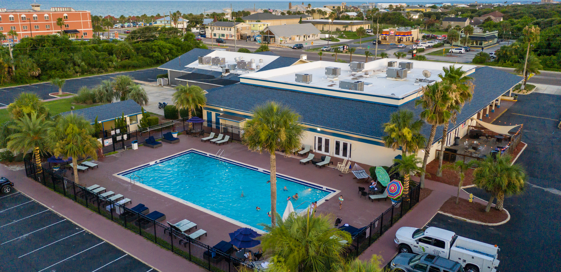 2019 Ocean Coast Hotel Rooms 080A - Dere