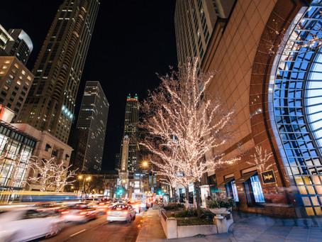 Chicago: A Winter Wonderland