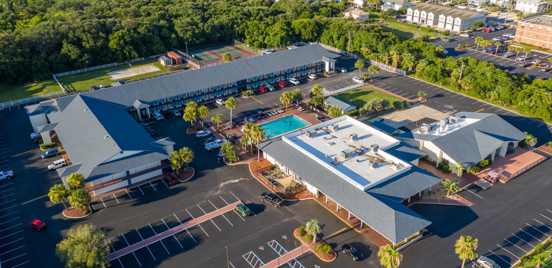 2019 Ocean Coast Hotel Rooms 030A - Dere