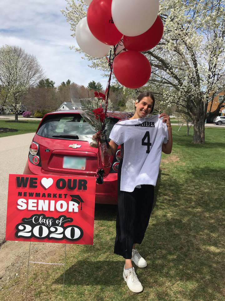 Celebrate your graduate with yard signs