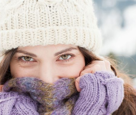 Colder outside! Are your joints hurting too?