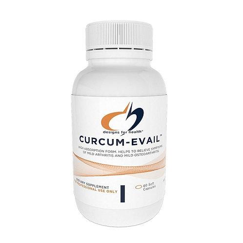 Curcum Evail