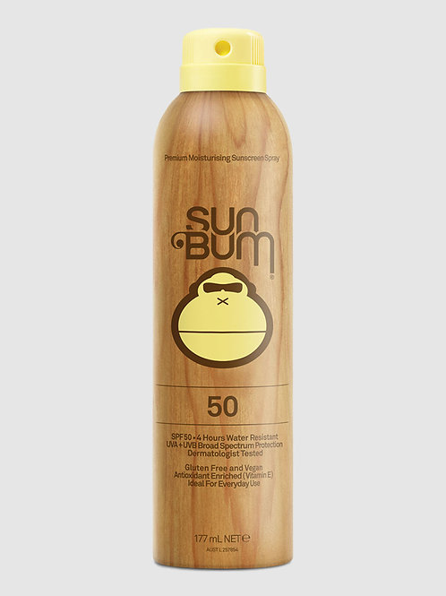 Original SPF 50 Sunscreen Spray