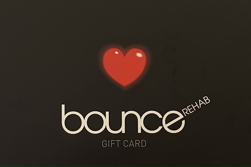 GIFT CARD (PILATES REFORMER INTRO OFFER)