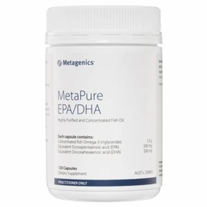 MetaPure EPA/DHA