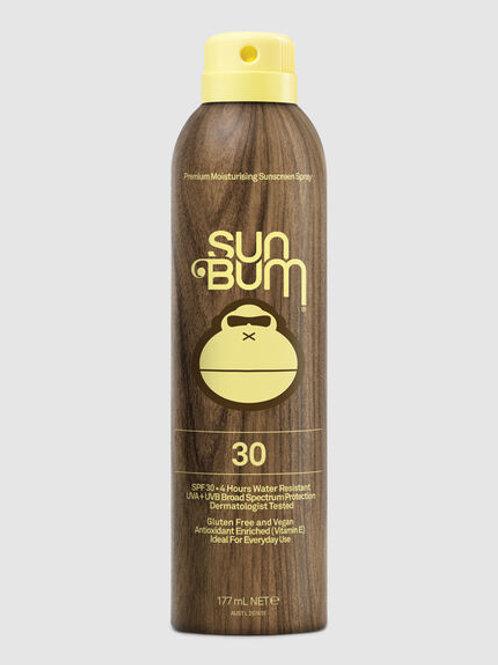Original SPF 30 Sunscreen Spray