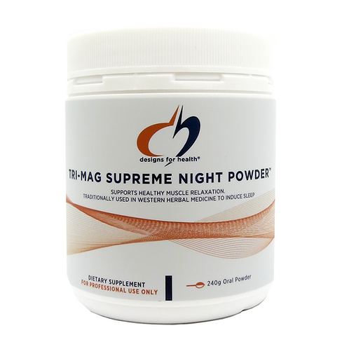 TRI-MAG SUPREME NIGHT POWDER™ 150G