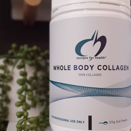 COLLAGEN IS KEEPING YOU YOUNG