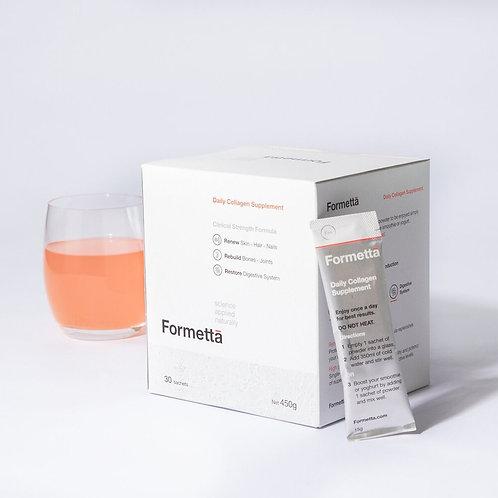 Formettā Collagen (Made in Switzerland)
