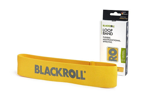 BLACKROLL® LOOP BAND - FABRIC RESISTANCE BAND FOR FUNCTIONAL TRAINING