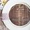 Thumbnail: Lighted Barnwood Collection Menu Circles