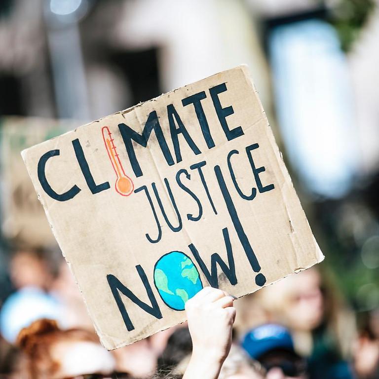 Climate Justice — DTETalks: Summer Series