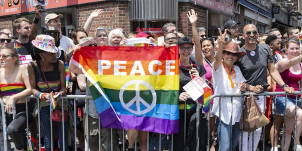 LGBTQ+ Rights — DTETalks: Summer Series