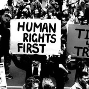 International Human Rights — DTETalks: Summer Series