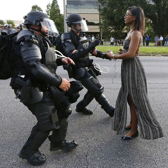 Racial Equity — DTETalks: Summer Series