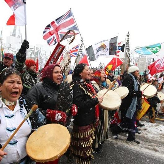 Indigenous Resistance — DTETalks: Summer Series